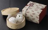 2月17日号オレンジページ掲載商品!シュウマイ&ショウロンポウ飲茶タオルセイロセット!