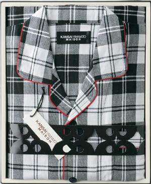 カンサイデザインのオシャレなパジャマ