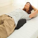 ゲルマニウム低反発腰枕